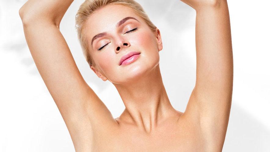 Botox İle Terleme Tedavisi