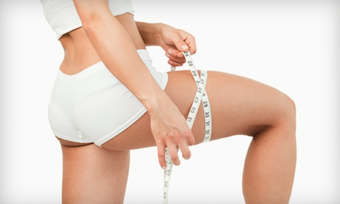 Bacak Liposuction