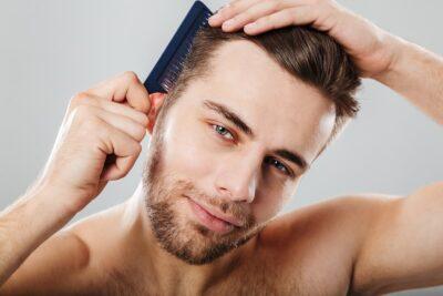 Erkeklerde Saç Bakım Rehberi