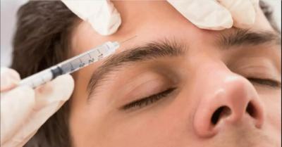 botoks migren tedavisi